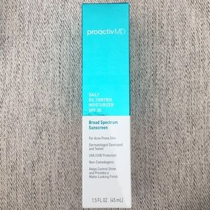 Proactiv Daily Moisturizer with SPF30